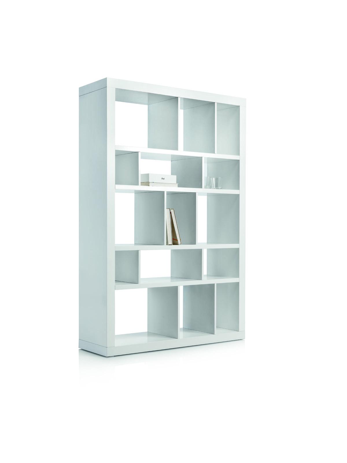 23 estanteria separador ambientes