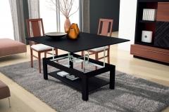 09 mesa centro elevable a comedor