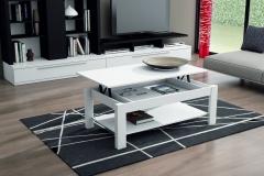 10 mesa de centro elevable