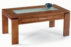 02 mesa de centro elevable con cajon