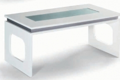 01 mesa de centro elevable pata plana